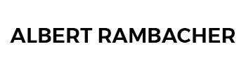 Albert Rambacher